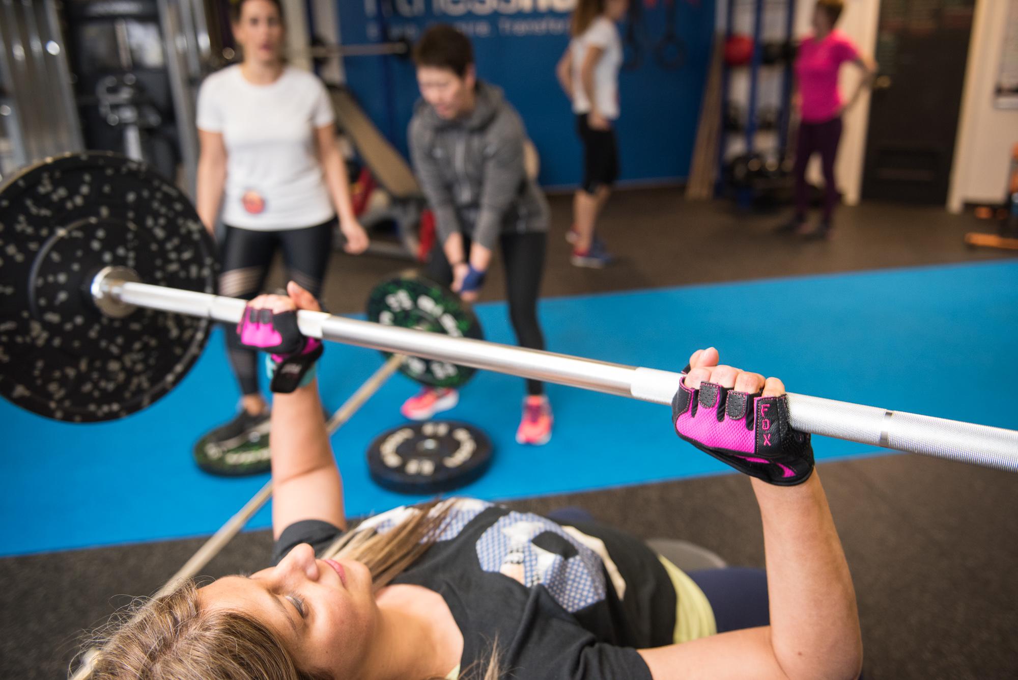 strong women, female fitness,